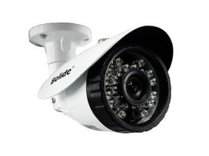Bolide BC1536/28AH 5.0 MP Hybird IR Metal 4 in 1 Big Bullet Camera/2.7-13.5mm