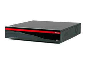 Bolide BN-NVR/32NXPOE 32-Ch 4K H.265 NVR with 32-Port Built-in PoE/HDMI/VGA/NO HDD