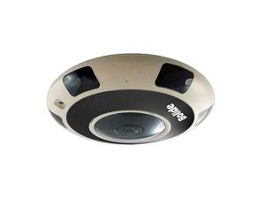 Bolide BN1208FE 12MP Fisheye Dome Camera with 6pcs Super Flux IR LED/75ft IR