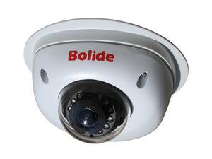 Bolide BN7009H 4MP H.265 IR Mini Dome Camera/2.8mm Wide Angle Lens/IP66/PoE/BNC
