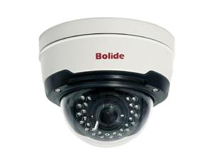 Bolide BN9029AVAIR 8MP H.265 IR Vandal-Proof Dome Camera/2.8-12mm/IP66/PoE/BNC