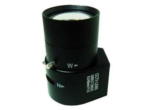 Bolide BP0019MP/0660 Mega Pixel Vari-Focus/Auto Iris Lens 6mm-60mm