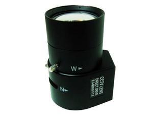 Bolide BP0019MP/550 Mega Pixel Vari-Focus/Auto Iris Lens 5mm -50mm