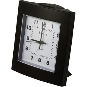 Bolide BR2027 1080P Self Recording Desk Top Clock Hidden Camera with USB rechargeable battery