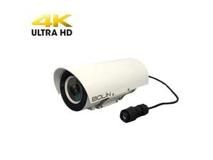 Bolin Technology FEX22B4K-NP2 4K Fixed IP Zoom Camera with 22X Optical Zoom
