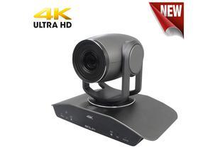 Bolin Technology VCC-8-4K20S-3SM 8 SERIES 8.5MP 4K PTZ 12VDC 20X Optical Zoom SDI/HDMI Camera