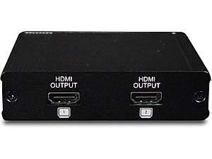 Broadata 4890-SP-H-2-4K3 HDMI Video Splitter/1x2/Electrical/4K2K