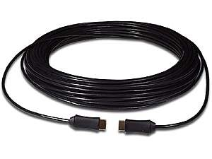 Broadata AOC-H2-10 33ft/10m Link Bridge HDMI 2.0 Active Optical Cable