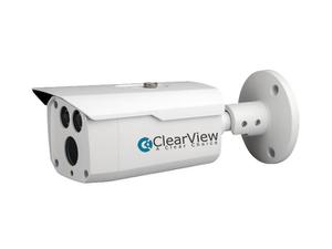 ClearView HD4-B150 4MP Bullet 3.6mm 265ft Night Vision Smart IR WDR
