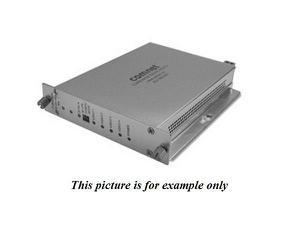 Comnet FVT40SFP 4 Channel Digitally Encoded Video Extender (Transmitter)