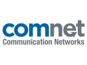 Comnet NW1X5SMSPoE Hardened Integrated Wireless Radio and Integrated SMS Switch with POE