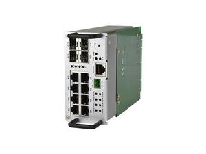 Comnet CNGE12FX4TX8MSPOE/TS 12-port All Gigabit Hardened Auto DOS/DDoS Protection High Security Managed Traffic Switch with POE