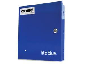 Comnet VLB-PKG Lite Blue 8-Door Networked Access Control Platform Package
