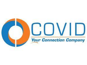 Covid CLR-4D50125MOM3P Cleerline Fiber 4-Strand OM3 Plenum - 1000ft Box