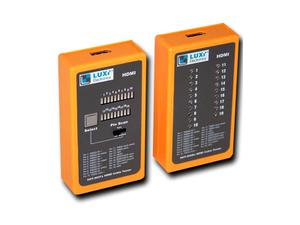 Covid LUX-HHT-200 HDMI Cable Tester/Handheld