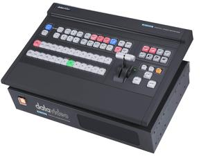 Datavideo SE-3200 HD 12-Channel Digital Video Switcher