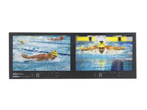 Datavideo TLM-102 Dual 10 inch Monitor