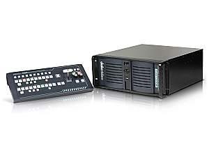 Datavideo TVS-1200A 2 SDI input Trackless Virtual Studio System
