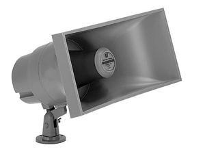 Electro-Voice CFID32T 32-Watt Variable Power Paging and Talkback Horn with 25V/70.7V Transformer