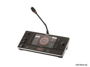 Electro-Voice DCNMIDESKVID DISCENTIS Interpreter Desk with HDMI Video Output
