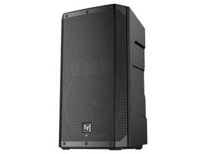 Electro-Voice ELX20012PUS 12 inch 2-Way powered speaker/51 Hz - 20 kHz/US cord