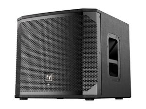 Electro-Voice ELX20012SPUS 12 inch powered subwoofer/41 Hz - 165 Hz/US cord