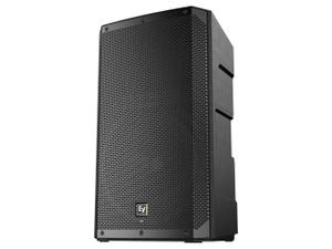 Electro-Voice ELX20015PUS 15 inch 2-Way powered speaker/48 Hz - 19 kHz/US cord