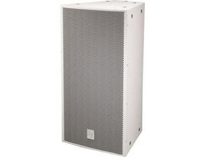 Electro-Voice EVF1122D/126FGW Single 12 inch 2‑Way Full‑Range Loudspeaker/120x60deg/Fiberglass/White