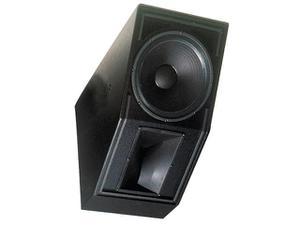 Electro-Voice EVI12BLK EVI Series 12 inch 2-Way 250W RMS/1000W Peak Variable Intensity Loudspeaker/Black