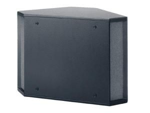 Electro-Voice EVID12.1 EVID Series 175 Watt 2-Way Subwoofer (Black)