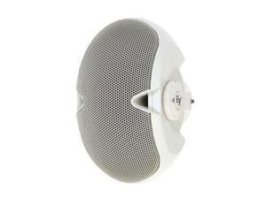 Electro-Voice EVID3.2TW EVID Series 70V 2-Way Speaker (White/Pair)