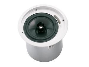 Electro-Voice EVIDC8.2 EVID Series 8 inch 2-Way 70V/100V/8 Ohm Ceiling Speaker (White/Pair)