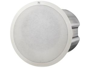 Electro-Voice EVIDPC8.2 EVID Series 8 inch 2-Way Ultra-High Performance Ceiling Speaker (White/Pair)