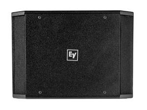 Electro-Voice EVIDS12.1B 12 inch Subwoofer Cabinet (Black)