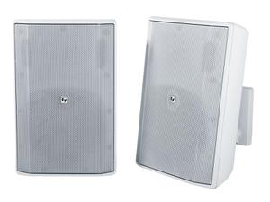 Electro-Voice EVIDS8.2W 8 inch Speaker Cabinet/8Ohm (White/Pair)