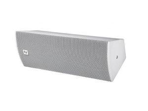 Electro-Voice EVU2082/95WHT Dual 8 inch Two-Way 90x50deg Full-Range Loudspeaker System/White