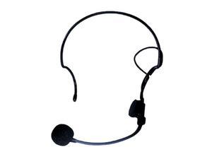 Electro-Voice HM2 Condenser Unidirectional Headworn Vocal Microphone (TA4F Connector)