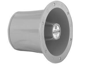 Electro-Voice MIS8C 10-Watt Flush Mount Paging Projector (8 Ohms/Gray)