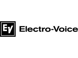 Electro-Voice PCL35 Steel subwoofer pole with Threaded End (Black)
