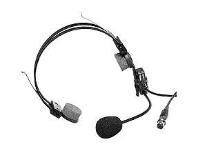 Electro-Voice PH21 Unidirectional Headworn Microphone (TA4F Connector)
