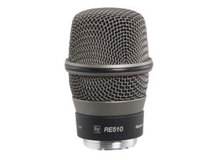 Electro-Voice RC2510 Condenser Supercardioid Vocal Microphone Cartridge (RE510 Element)