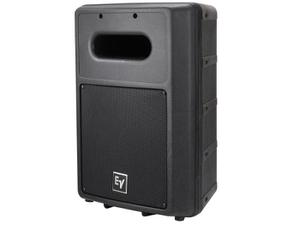 Electro-Voice SB122 Sb Series 12 inch Subwoofer (Black/Neutrik Speakon Connectors)