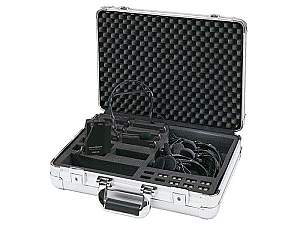 Electro-Voice SMPC SoundMate Case with Custom Foam Inserts