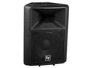 Electro-Voice SX100 E Sx Series 12 inch 2-Way 200W Speaker (Black/Neutrik Speakon Connectors)