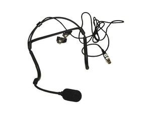 Electro-Voice WPHS746 Special Projects Condenser Headworn Vocal Microphone (TA4F Connector)
