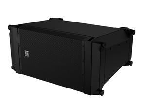 Electro-Voice X2212/120 High‑Performance Compact 12 inch 120deg Vertical Line Array Loudspeaker System