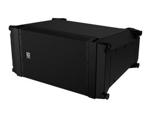 Electro-Voice X2212/90 High‑Performance Compact 12 inch 90deg Vertical Line Array Loudspeaker System