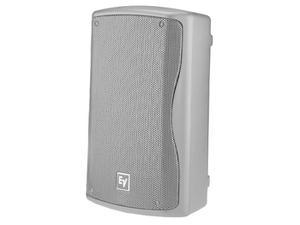 Electro-Voice ZX190W ZX1 Series 8 icnh 2-Way Portable Speaker/White/48Hz-20kHz