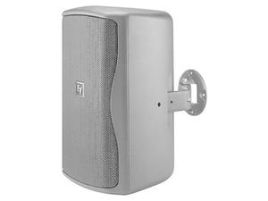 Electro-Voice ZX1I100W ZX1i Series 8 inch 2-Way Install Speaker for broad even dispersion/White/48Hz-20kHz