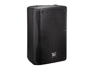 Electro-Voice ZX360PIB 12-inch Two-Way Passive 600W Weather-Resistant Loudspeaker/Black/48Hz-20kHz